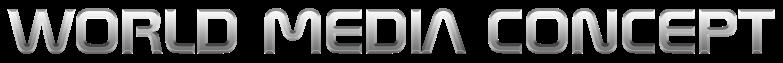WorldMediaConcept Logo